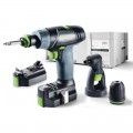 Festool Cordless Drill Drivers Spare Parts