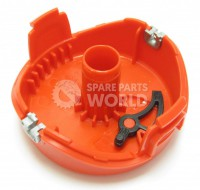 Black & Decker Orange Spool Cover Cap